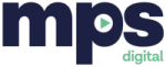 MPS Digital logo